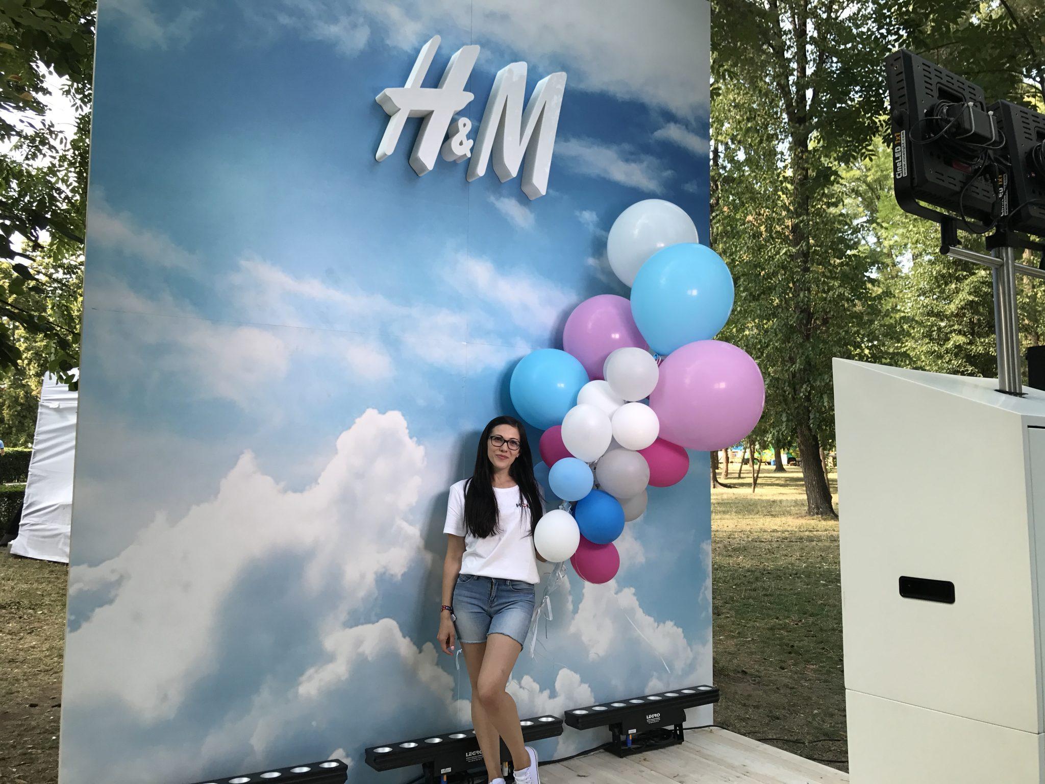 H&M UNTOLD 2017