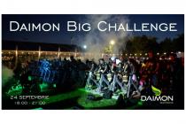 DAIMON BIG CHALLENGE SPINNING MARATON