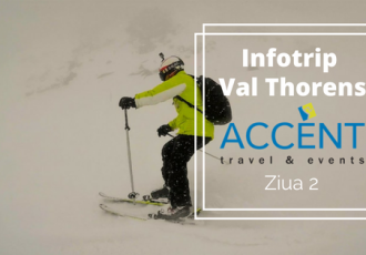 Infotrip Val Thorens Accent Travel