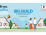 KAUFLAND SPRINJINĂ BIG BUILD HABITAT FOR HUMANITY ROMANIA
