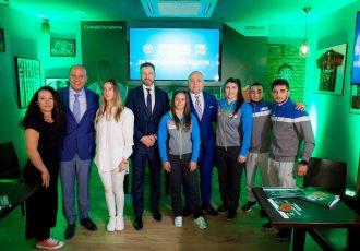 Un nou parteneriat pentru performanță în sport