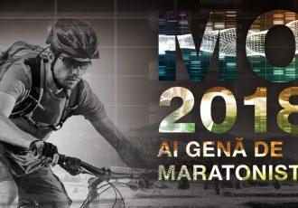 Maratonul Olteniei 2018