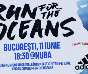 run fot the oceans