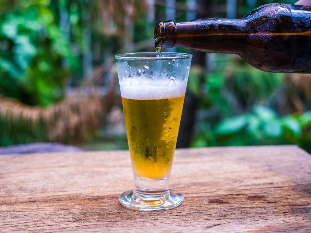 De ce berea se servește aperitiv sărat?